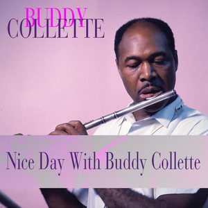 Buddy Collette Over the Rainbow cover