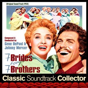 Seven Brides for Seven Brothers (Original Soundtrack) [1954]