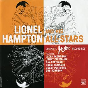 Complete Jazztone Recordings album