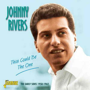 This Could Be the One - The Early Sides, 1958 - 1962 album
