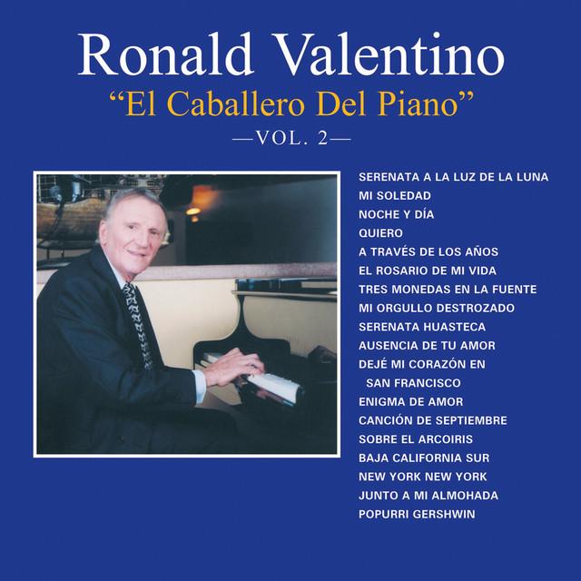 Ronald Valentino