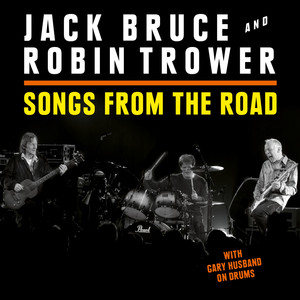 Songs from the Road album