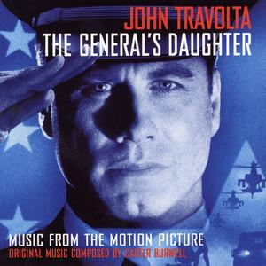 The General's Daughter album
