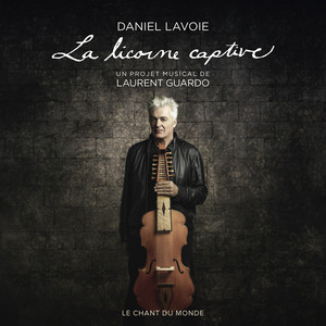 Daniel Lavoie, Laurent Guardo Icare cover