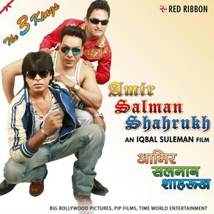 Amir Salman Shahrukh Albümü