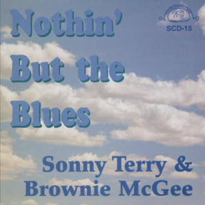 Brownie McGee John Henry cover