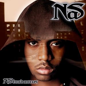 Nastradamus Albumcover