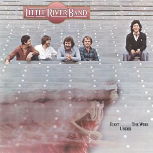 First Under The Wire (2010 Remaster) album