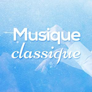 Musique classique Albumcover