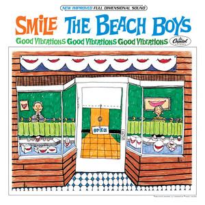 Smile Sessions album