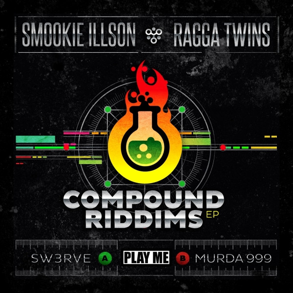 Compound Riddims EP