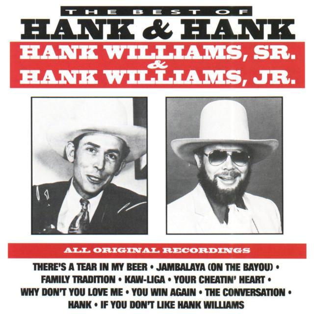 The Best of Hank & Hank