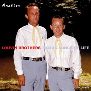 Tragic Songs of Life album
