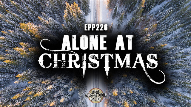 Alone At Christmas | Haunted, Paranormal, Supernatural , an