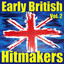 Early British Hitmakers, Vol. 2 cover