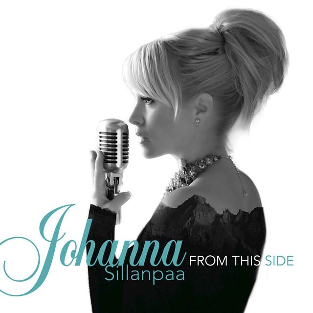 Johanna Sillanpaa