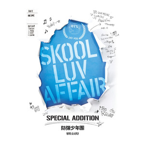Skool Luv Affair (Special Edition) Albümü
