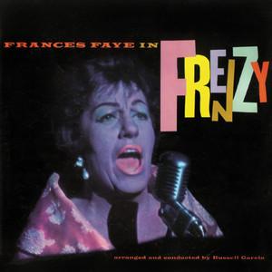 Frances Faye in Frenzy album