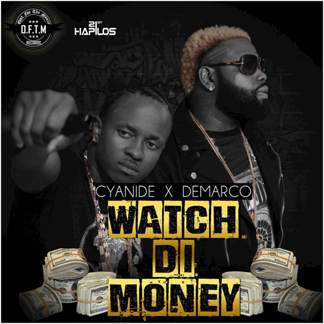 Watch Di Money - Single