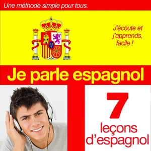 Je Parle Espagnol: Initiation Audiobook