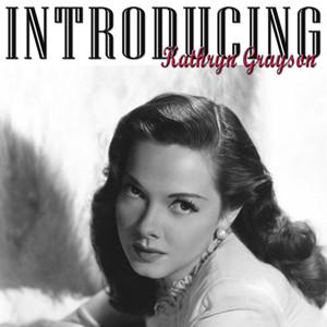 Kathryn Grayson Jealousy cover
