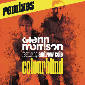 Colourblind (Remixes) album