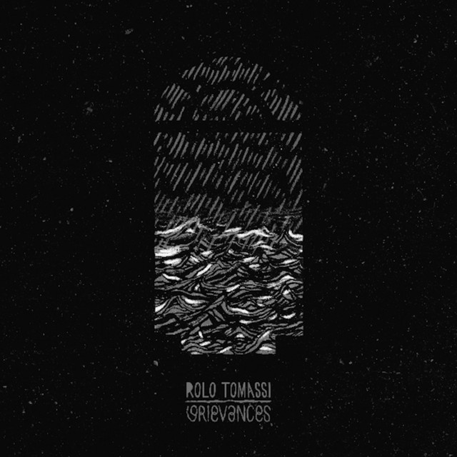 Rolo Tomassi tickets and 2019 tour dates