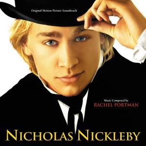 Nicholas Nickleby Albumcover