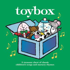 Toybox album