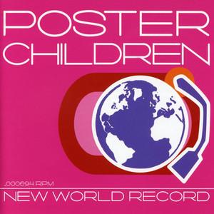 New World Record album