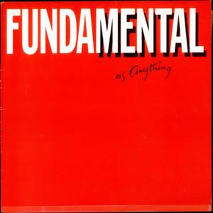 Fundamental album