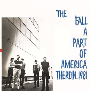 A Part of America Therein, 1981 (Expanded Edition) album