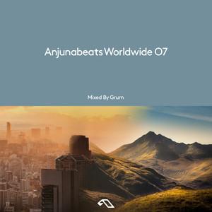 Anjunabeats Worldwide 07 album