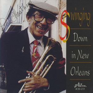 Swinging Down in New Orleans album
