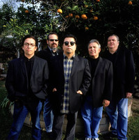 Los Lobos Johnny 99 cover