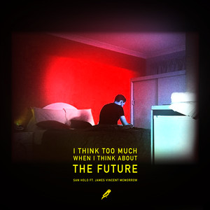 The Future (with James Vincent McMorrow) Albümü