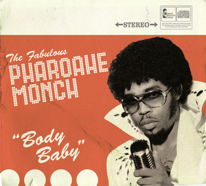 Pharoahe Monch Body Baby [UK Radio Edit] cover