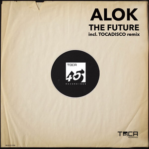 The Future Albümü