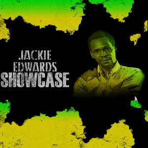 Jackie Edwards Showcase Platinum Edition album