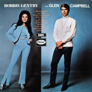 Bobbie Gentry and Glen Campbell album