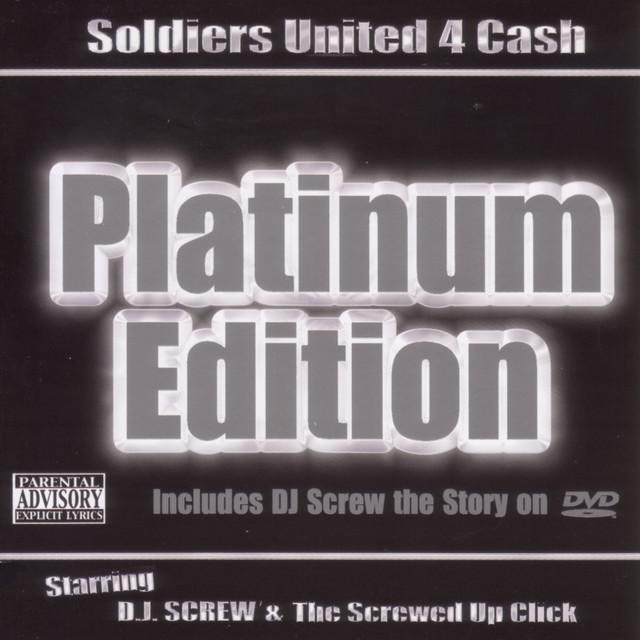 Soldiers United 4 Cash (Platinum Edition)