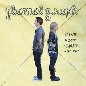 Five Foot Three - Flannel Graph