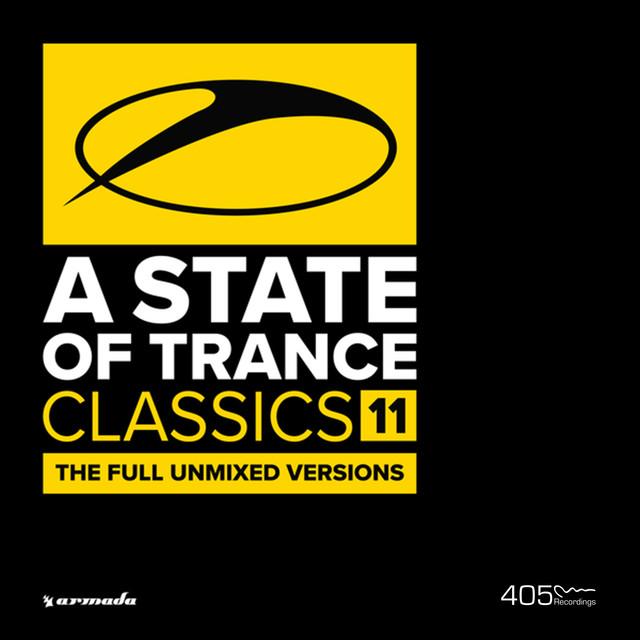 Armin van Buuren A State of Trance Classics, Vol. 11 album cover