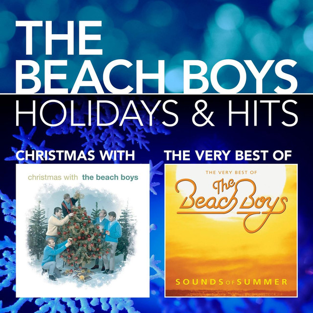 more by the beach boys - Beach Boys Christmas Song