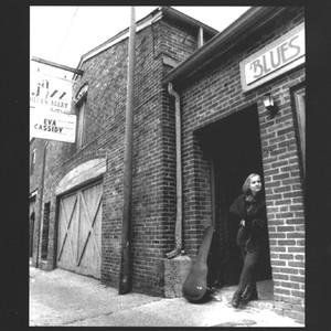 Live at Blues Alley - Eva Cassidy