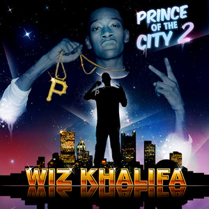 Prince Of The City 2 Albumcover