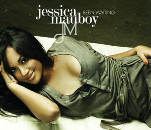 Jessica Mauboy Because cover