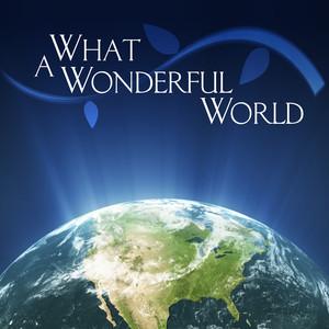 What A Wonderful World Albumcover