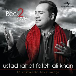 Back 2 Love album