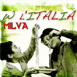 W L'Italia - Milva album